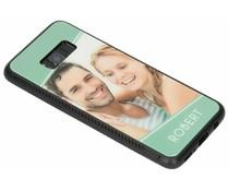 Ontwerp uw eigen Samsung Galaxy S8 glass case