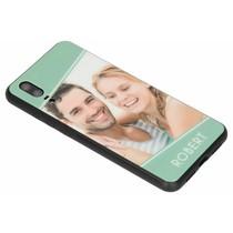 Ontwerp uw eigen Huawei P20 glass case