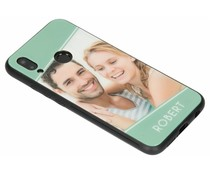 Ontwerp uw eigen Huawei P20 Lite glass case