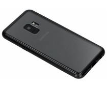 Selencia Magnetisch Backcover Samsung Galaxy S9