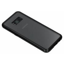 Selencia Magnetisch Backcover Samsung Galaxy S8