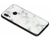 Design glazen hardcase Huawei P20 Lite
