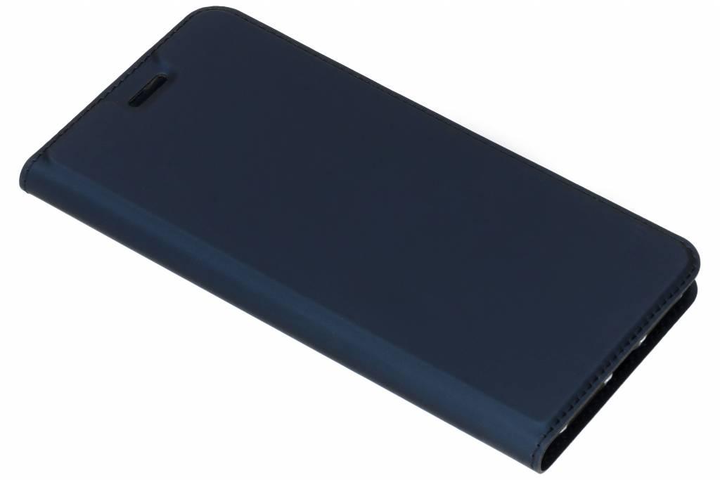 Dux Ducis Blauwe Slim TPU Booklet voor de Xiaomi Redmi S2