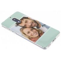 Ontwerp uw eigen Nokia 6 gel hoesje