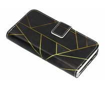 Design Portemonnee 9 slots Samsung Galaxy A6 (2018)