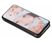 Samsung Galaxy S3 / Neo gel booktype ontwerpen (eenzijdig)