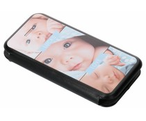 Samsung Galaxy S3 Mini gel booktype ontwerpen (eenzijdig)