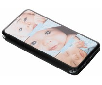LG G3 gel booktype hoes ontwerpen (eenzijdig)