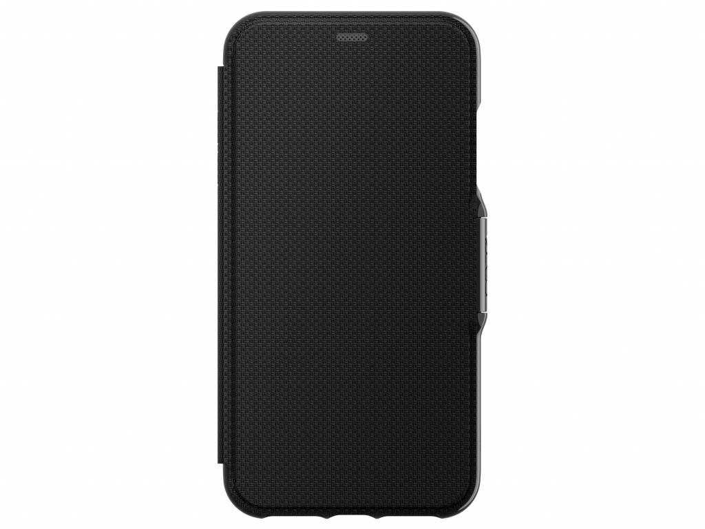 Gear4 Zwarte D3O® Oxford Case voor de iPhone Xs Max