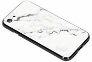Selencia Design Magnetisch Backcover voor iPhone 8 / 7
