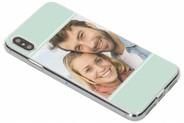 Ontwerp uw eigen iPhone Xs Max gel hoesje