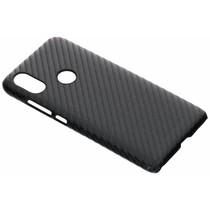 Carbon Hardcase Backcover Xiaomi Mi A2
