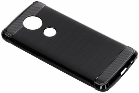 Motorola Moto E5 Plus hoesje - Xtreme Softcase Backcover voor