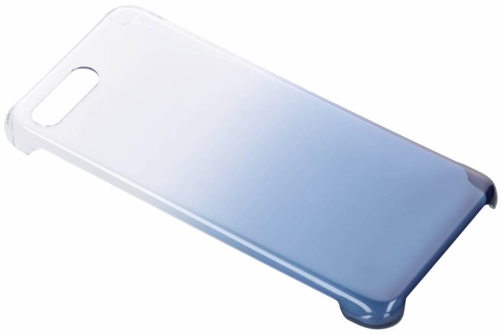 Honor Blauwe Gradient Color Case voor de Honor 10