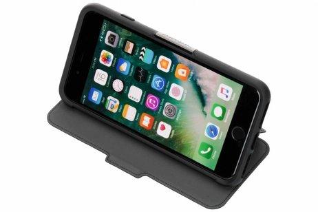 OtterBox Strada Booktype voor iPhone 8 Plus / 7 Plus - Zwart