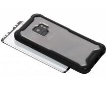 Spigen Zwart Hybrid 360™ Case Samsung Galaxy S9