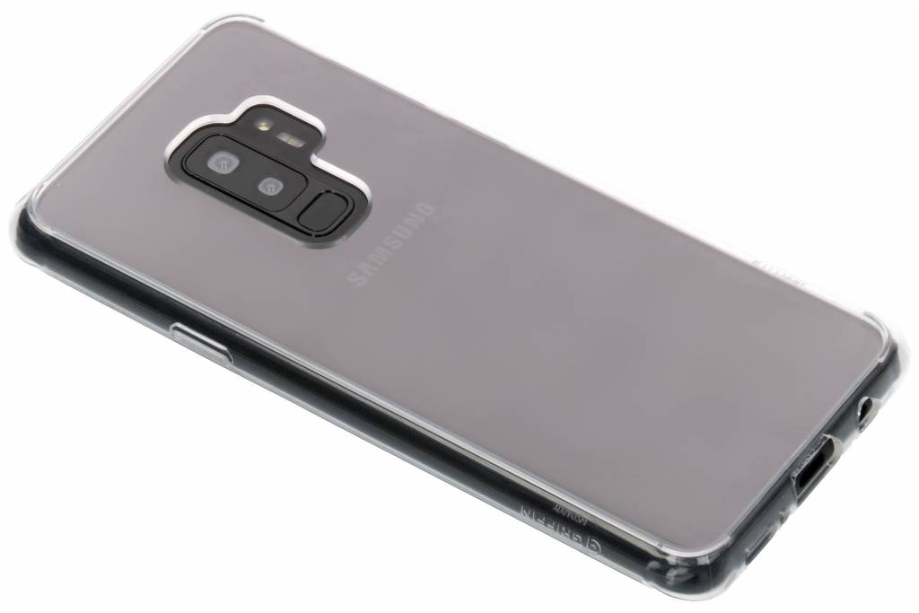 Transparante Survivor Clear Case voor de Samsung Galaxy S9 Plus