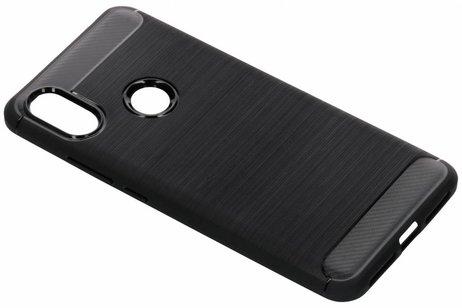 hoesje - Brushed Backcover voor Xiaomi