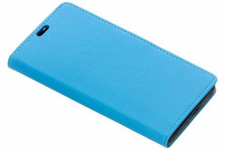 Basic Booktype voor Xiaomi Redmi S2 - Blauw