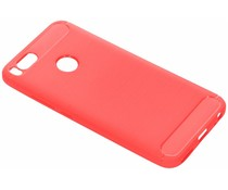 Brushed Backcover Xiaomi Mi A1