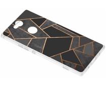 Design TPU hoesje Sony Xperia XA2 Plus