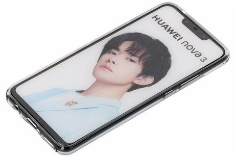 Huawei hoesje - Design Backcover voor Huawei