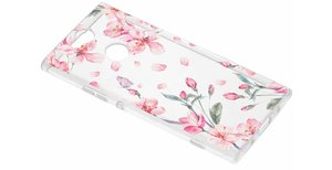 Design Backcover Sony Xperia XA2 Plus