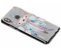 Dromenvanger TPU hoesje Huawei Nova 3