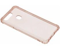 Rosé Goud xtreme siliconen hoesje Oppo R15 Pro