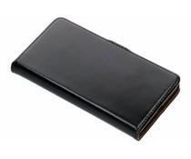 Selencia Luxe Book Case hoes Microsoft Lumia 950