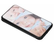 Samsung Galaxy S8 Plus gel booktype ontwerpen (eenzijdig)