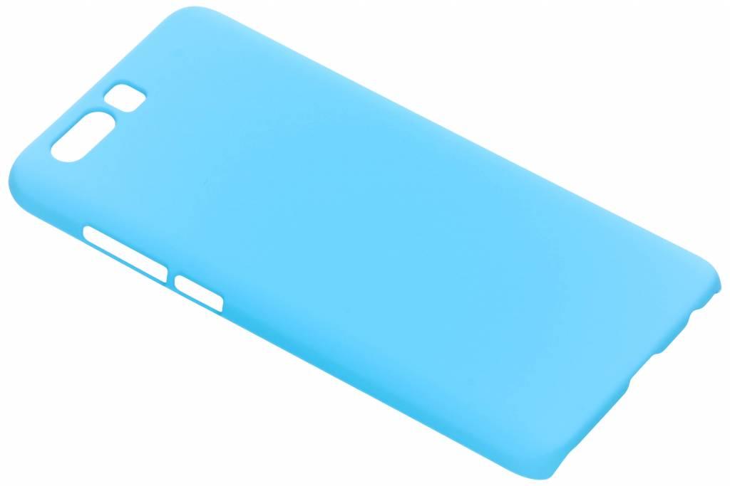Turquoise effen hardcase hoesje voor de Honor 9