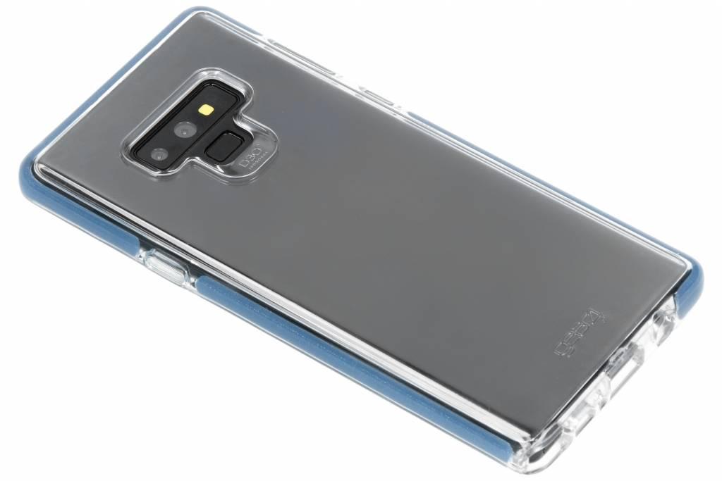 Gear4 Blauwe D3O® Piccadilly Case voor de Samsung Galaxy Note 9