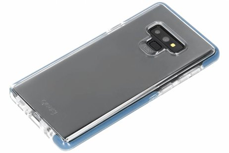 Gear4 Piccadilly Backcover voor Samsung Galaxy Note 9 - Blauw