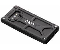 UAG Zwart Monarch Hard Case Samsung Galaxy Note 9