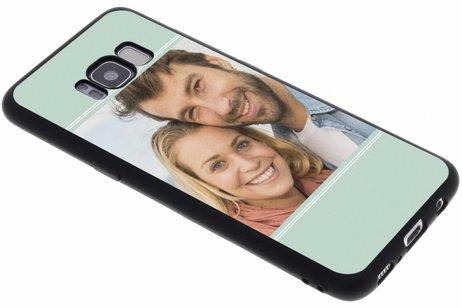 Samsung Galaxy S8 hoesje - Ontwerp uw eigen Samsung