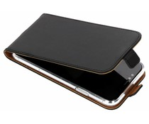Selencia Luxe Softcase Flipcase iPhone Xr