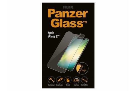 PanzerGlass Screenprotector voor iPhone Xr