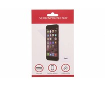 Duo Pack Anti-fingerprint Screenprotector iPhone Xs Max