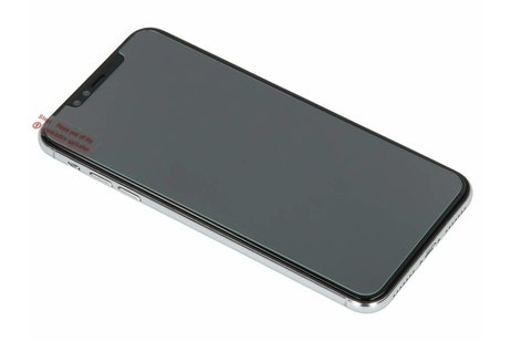 Selencia Gehard Glas Screenprotector voor iPhone 11 Pro Max / Xs Max
