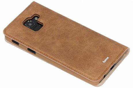 Samsung Galaxy J6 hoesje - Hama Guard Booktype voor