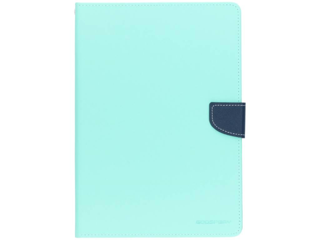 Roze Canvas Diary Case Voor De Ipad Air 2 Goospery Samsung Galaxy Core Blue Mercury Mintgroen