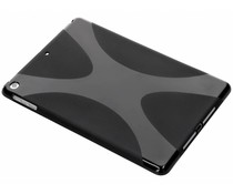 Zwart S-line TPU hoesje iPad Air