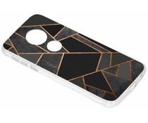 Design TPU hoesje Motorola Moto E5 / G6 Play