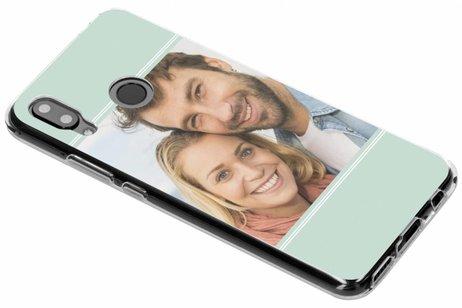Huawei Nova 3 hoesje - Ontwerp uw eigen Huawei