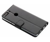Azuri Zwart Booklet Case HTC Desire 12 Plus