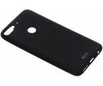 Azuri Zwart Slim Cover HTC Desire 12 Plus