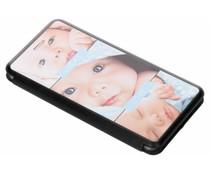 Nokia 9 gel booktype hoes ontwerpen (eenzijdig)