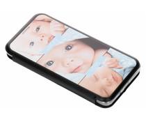 Samsung Galaxy Grand Prime gel booktype ontwerpen(eenzijdig)