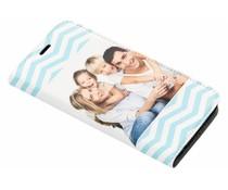Ontwerp uw eigen Huawei P20 Lite booktype hoes
